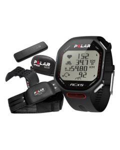 Polar RCX5 Bike hartslagmeter