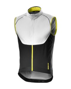 Mavic Vision H2O wielervest mouwloos