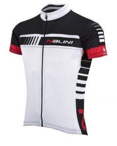 Nalini Tescio wielershirt korte mouw