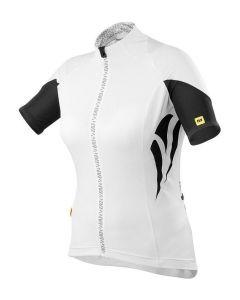 Mavic Ventoux dames wielershirt korte mouw