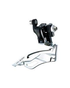 Shimano 105 voorderailleur Triple 10v FD5703
