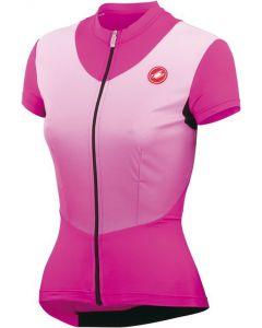 Castelli Solare Fz dames wielershirt korte mouw