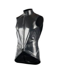 Bioracer Speedwear Concept Aero regenvest mouwloos