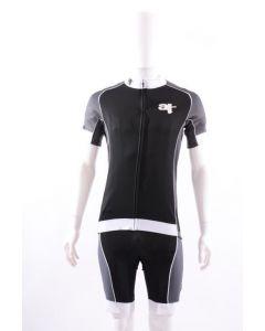 Tafi Parigi-Roubaix wielershirt korte mouw