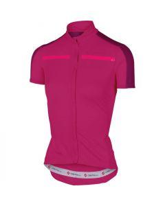 Castelli Ispirata dames wielershirt korte mouw