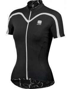 Sportful Charm dames wielershirt korte mouw