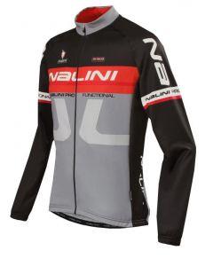 Nalini Pro wielershirt lange mouw