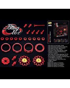 Token TK691 Blingbox Shimano 11T