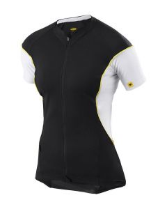Mavic Cosmic Pro dames wielershirt korte mouw