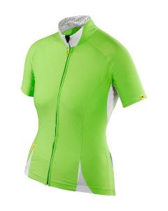 Mavic Cloud dames wielershirt korte mouw