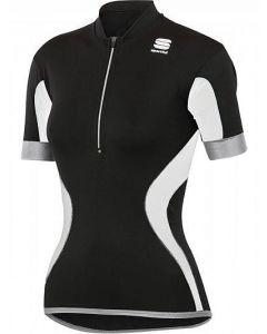 Sportful Anakonda dames wielershirt korte mouw