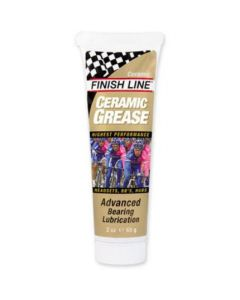 Finish Line Ceramic vet