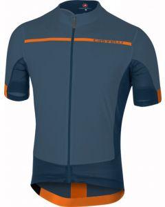 Castelli Forza Pro wielershirt korte mouw