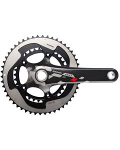 SRAM Red22 Exogram GXP crankset excl. cups
