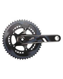 SRAM Force22 BB30 crankset excl. cups