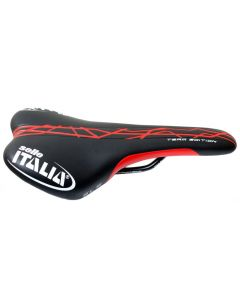 Selle Italia SLS Team Edition aluminium zadel