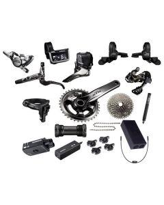 Shimano XTR Di2 M9050 11sp dubbel kit