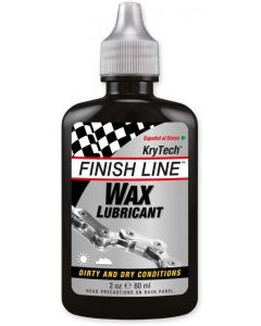 Finishline Wax smeermiddel