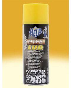 Superhelp PTFE lube