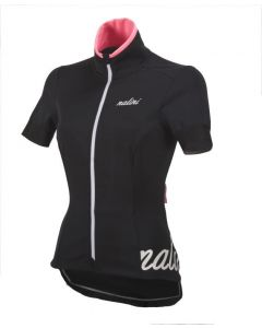 Nalini Nanodry dames wielershirt korte mouw