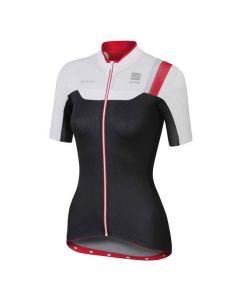 Sportful Bodyfit Pro dames wielershirt korte mouw