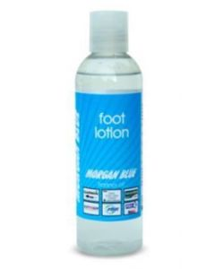Morgan Blue Foot Lotion