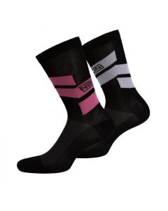 Nalini Stripe H19 sokken
