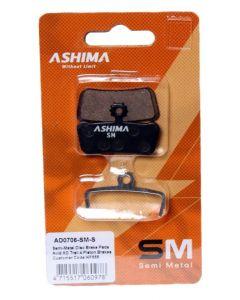 Ashima Avid XO Trail 4  Piston Brakes schijfremblokken