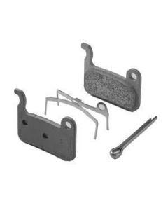 Shimano XTR Metal remblokken
