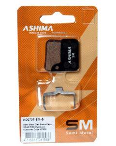 Ashima SRAM Red Hydraulische schijfremblokken