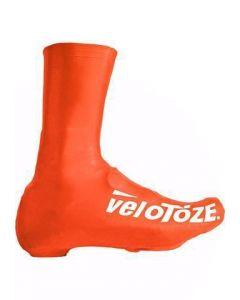 VeloTóze Tall overschoenen-Oranje-XL