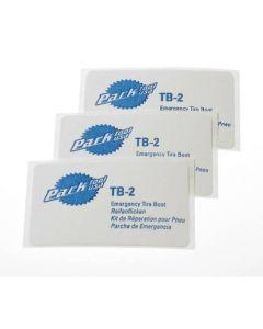Park Tool TB-2C plakset (3 stuks)