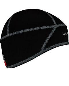 GripGrab Skull cap-Zwart-S