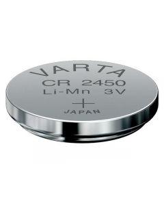 Varta CR2450 batterij