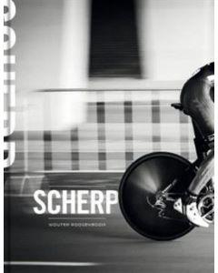 """Boek """"Scherp"""""""