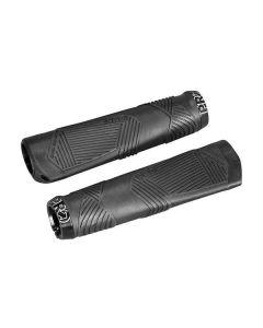Pro Ergonomische DD grips-130mm-Zwart