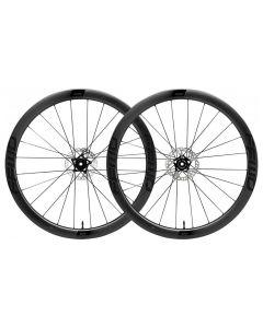 FFWD Ryot 44 DT240 carbon disc wielset-Zwart