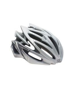 Bell Volt RL fietshelm-Wit-Zilver-S