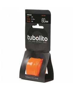 Tubolito Tubo Road binnenband-Oranje-18-28-60mm