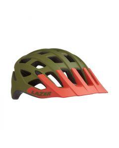 Lazer Roller fietshelm-Groen-S