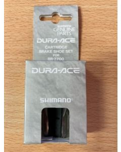 Shimano Dura Ace 7700 remblokken incl. cartridge