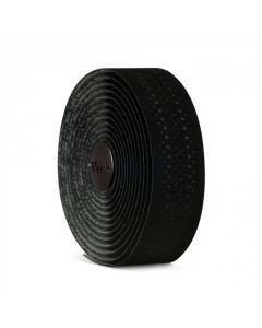 Fizik Tempo Microtex Bondcush Soft stuurlint-Zwart