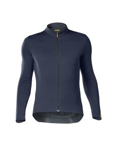 Mavic Essential Merino wielershirt lange mouw