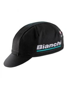 Bianchi Reparto Corse cap