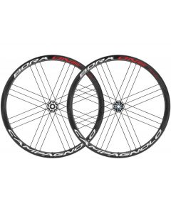 Campagnolo Bora One 35 disc wielset-Bright Label