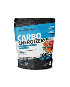 Performance Carbo Energizer energiedrank