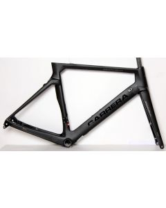 Carrera Erakle Air disc frameset-Zwart-XS