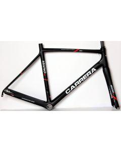 Carrera Veleno Lite frameset-A8-150-55