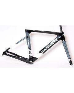 Carrera TD01 Air disc frameset-A9-143-XS