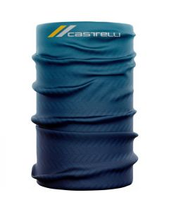 Castelli Light Head Thingy nekwarmer-Storm blauw
